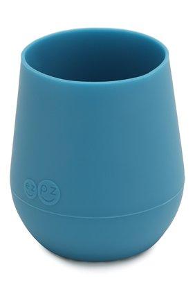 Детского кружка EZPZ синего цвета, арт. PCTSB003C | Фото 3