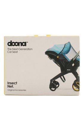 Детская москитная сетка для коляски doona SIMPLE PARENTING серого цвета, арт. SP110-99-001-099 | Фото 1