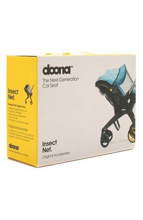Детская москитная сетка для коляски doona SIMPLE PARENTING серого цвета, арт. SP110-99-001-099 | Фото 2