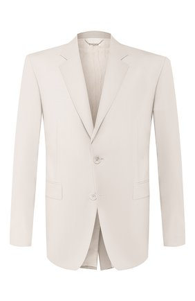 Шерстяной пиджак   Фото №1