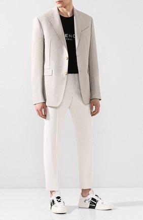 Шерстяной пиджак   Фото №2