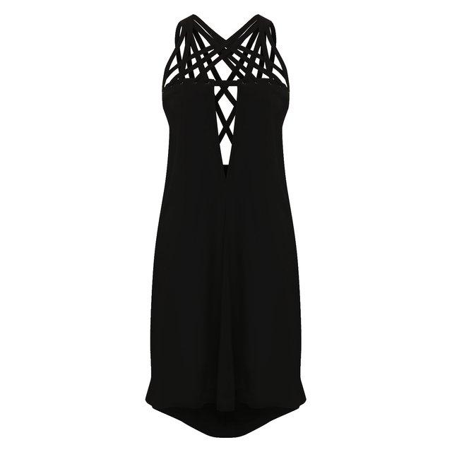 Мини-платье Rick Owens