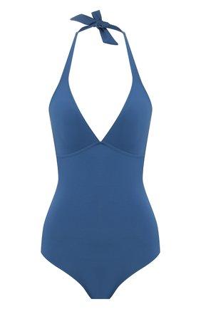 Женский слитный купальник VILEBREQUIN синего цвета, арт. FMEE9G03 | Фото 1