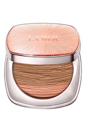 Бронзирующая пудра LA MER бесцветного цвета, арт. 5XCH-01 | Фото 1