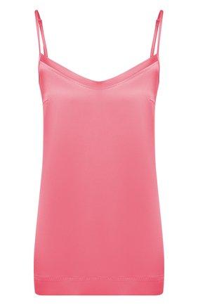 Женский топ ESCADA розового цвета, арт. 5031903 | Фото 1