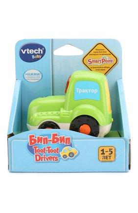 Детского игрушка трактор VTECH разноцветного цвета, арт. 80-127726 | Фото 1