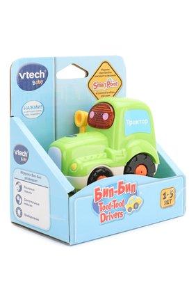 Детского игрушка трактор VTECH разноцветного цвета, арт. 80-127726 | Фото 2