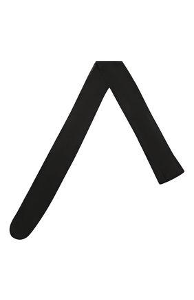 Женские колготки TOM FORD черного цвета, арт. TI0009-YAX259 | Фото 1