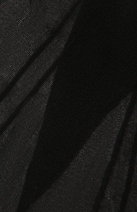 Женские колготки TOM FORD черного цвета, арт. TI0009-YAX259 | Фото 2