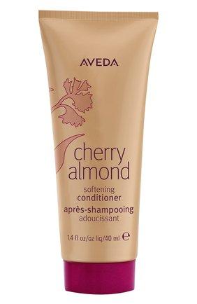 Женский вишнево-миндальный кондиционер cherry almond softening conditioner AVEDA бесцветного цвета, арт. 018084003435 | Фото 1