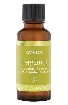Женского ароматический уход с эфирным маслом бергамот AVEDA бесцветного цвета, арт. 018084992531 | Фото 1