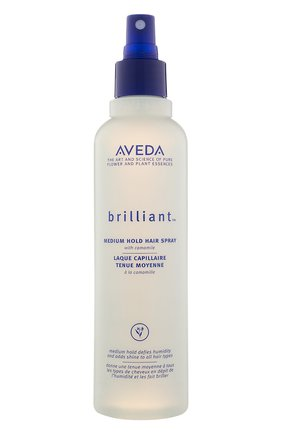 Лак для волос с ромашкой средней фиксации AVEDA бесцветного цвета, арт. 018084811146   Фото 1