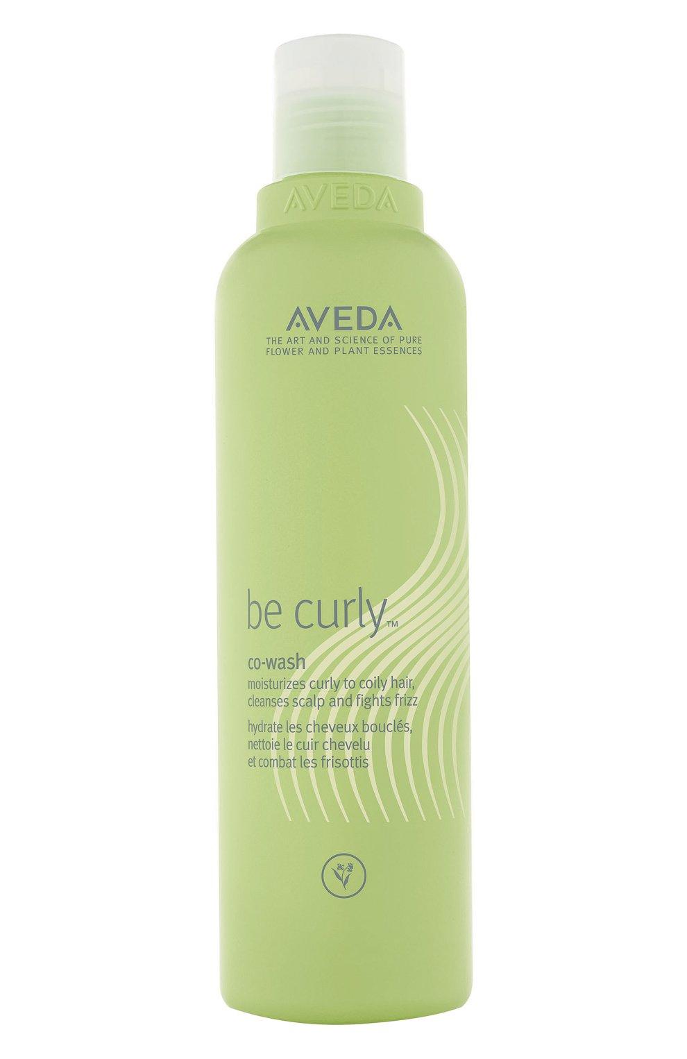 Женский очищающий кондиционер для кожи головы и волос AVEDA бесцветного цвета, арт. 018084951200 | Фото 1