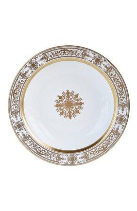 Мужского блюдо aux rois or  BERNARDAUD золотого цвета, арт. 1847/115   Фото 1