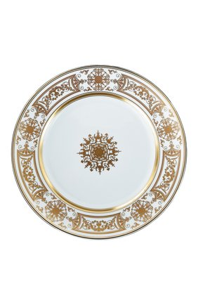 Мужского тарелка aux rois or  BERNARDAUD золотого цвета, арт. 1847/13 | Фото 1