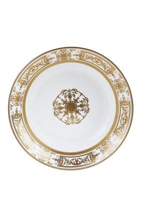 Мужского блюдо для гарнира aux rois or BERNARDAUD золотого цвета, арт. 1847/21265   Фото 1