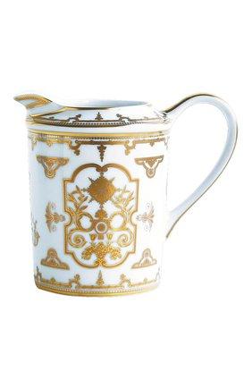 Мужского молочник aux rois or BERNARDAUD золотого цвета, арт. 1847/57 | Фото 1