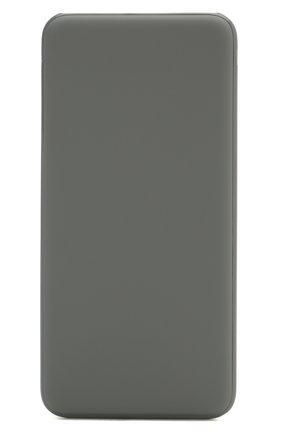 Мужского портативный аккумулятор neo ns240 quick ROMBICA серого цвета, арт. NSQ-00241PD | Фото 1