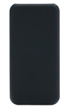 Мужского портативный аккумуляторneo ns120n quick ROMBICA серебряного цвета, арт. NSQ-00120 | Фото 1
