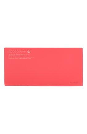 Мужского портативный аккумуляторneo ns100r ROMBICA красного цвета, арт. NS-00100R | Фото 1