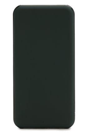 Мужского портативный аккумулятор neo ns120g quick ROMBICA темно-зеленого цвета, арт. NSQ-00121 | Фото 1