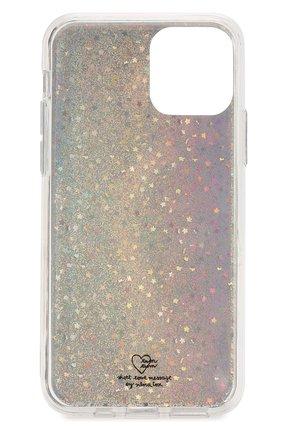 Мужской чехол для iphone 11 pro BENJAMINS разноцветного цвета, арт. ST1958-GLBELLA | Фото 2