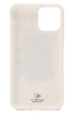 Мужской чехол для iphone 11 pro BENJAMINS разноцветного цвета, арт. ST1958-GLTVB | Фото 2