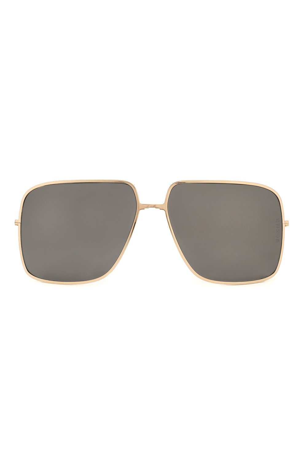 Мужские солнцезащитные очки DITA серого цвета, арт. EPLX.5/01   Фото 6