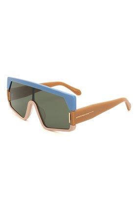 Мужские солнцезащитные очки KAREN WALKER разноцветного цвета, арт. V0RTICIST/1901861 | Фото 1