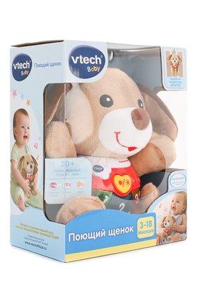 Детского игрушка поющий щенок VTECH разноцветного цвета, арт. 80-502326 | Фото 2