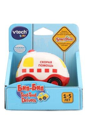 Детского игрушка скорая помощь VTECH разноцветного цвета, арт. 80-119726 | Фото 1