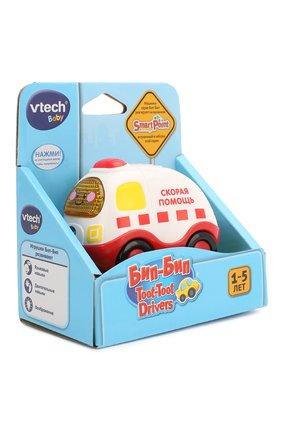 Детского игрушка скорая помощь VTECH разноцветного цвета, арт. 80-119726 | Фото 2