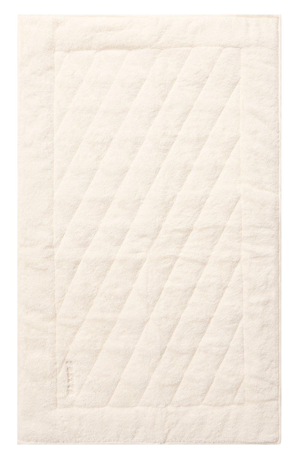 Мужского коврик для ванной комнаты FRETTE бежевого цвета, арт. FR2933 D0400 054B | Фото 1