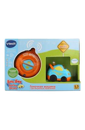 Детского игрушка гоночная машина VTECH разноцветного цвета, арт. 80-180326 | Фото 1
