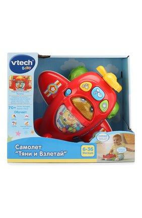 Детского игрушка самолет VTECH разноцветного цвета, арт. 80-508826 | Фото 1