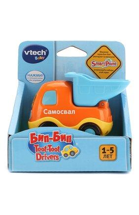 Детского игрушка самосвал VTECH разноцветного цвета, арт. 80-142526 | Фото 1