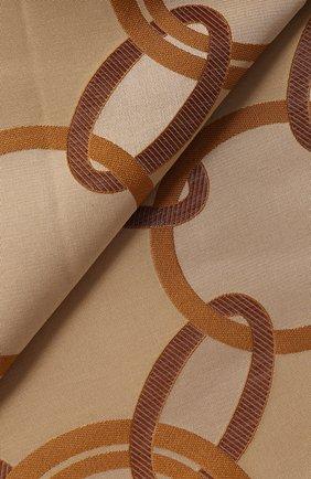 Мужского хлопковая наволочка FRETTE бежевого цвета, арт. FR6582 F6238 050D | Фото 2