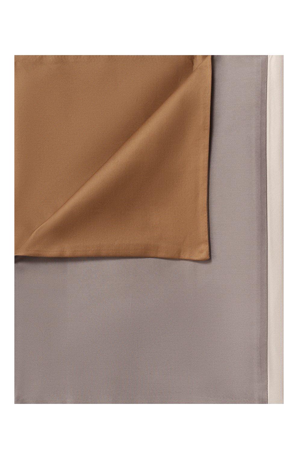 Мужского декоративная наволочка FRETTE желтого цвета, арт. FR6597 E0740 030C | Фото 1