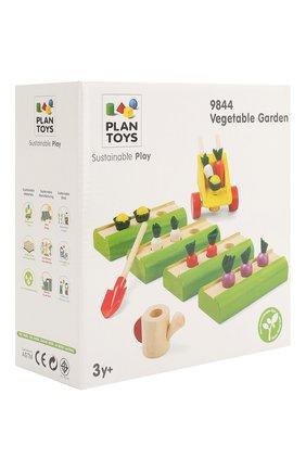 Детского игрушка овощные грядки PLAN TOYS разноцветного цвета, арт. 9844 | Фото 2