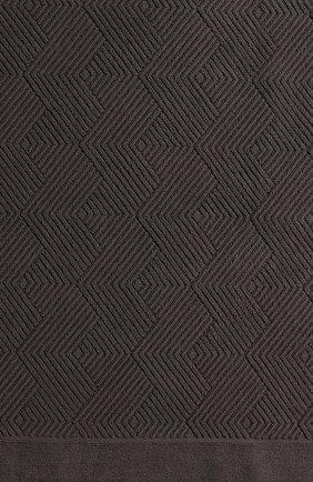 Мужского коврик для ванной комнаты FRETTE серого цвета, арт. FR6243 D0400 060E | Фото 2