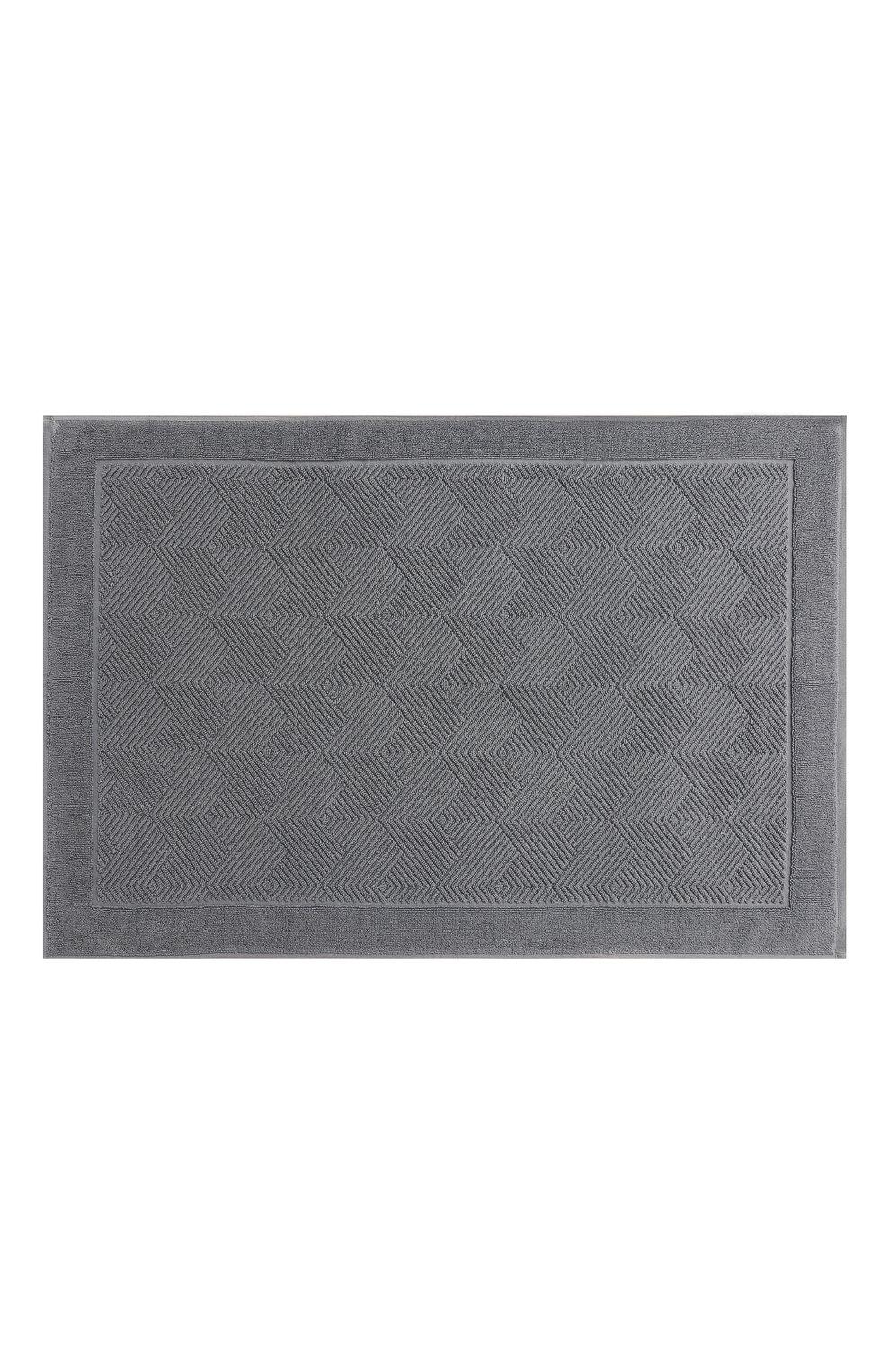 Мужского коврик для ванной комнаты FRETTE синего цвета, арт. FR6243 D0400 060E   Фото 1