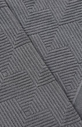 Мужского коврик для ванной комнаты FRETTE синего цвета, арт. FR6243 D0400 060E   Фото 3