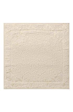 Мужского декоративная наволочка FRETTE бежевого цвета, арт. FR4351 E0747 050D | Фото 1
