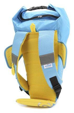 Детская рюкзак для пляжа TRUNKI голубого цвета, арт. 0173-GB01 | Фото 2