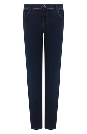 Мужские джинсы ZILLI синего цвета, арт. MCT-ZS011-SP0RT/S001 | Фото 1