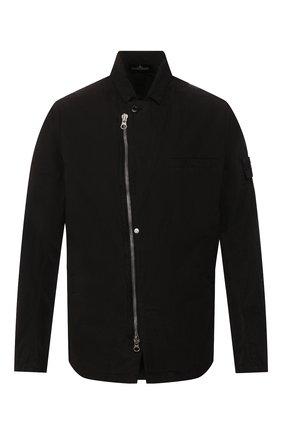 Мужская куртка STONE ISLAND SHADOW PROJECT черного цвета, арт. 7219A0102 | Фото 1