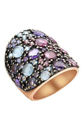 Женские кольцо PASQUALE BRUNI розового золота цвета, арт. 14159RN | Фото 1