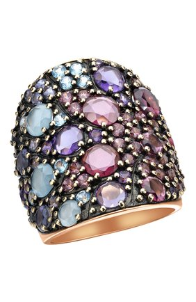 Женские кольцо PASQUALE BRUNI розового золота цвета, арт. 14159RN | Фото 2