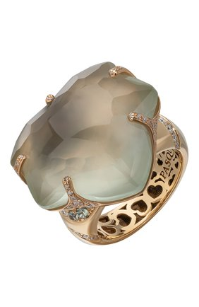 Женские кольцо PASQUALE BRUNI розового золота цвета, арт. 14607R | Фото 1