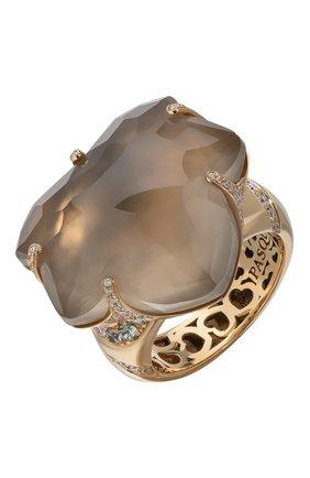 Женские кольцо PASQUALE BRUNI розового золота цвета, арт. 14618R   Фото 1